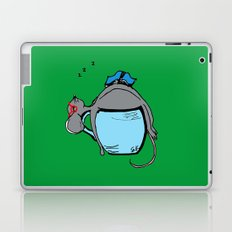 The Great Nap Laptop & iPad Skin