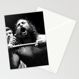 Matysic / King Kong Brody Stationery Cards