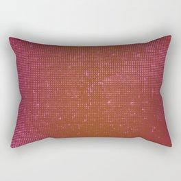 Starbrust Fusion Rectangular Pillow