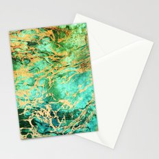 Marble 4 - for iphone Stationery Cards