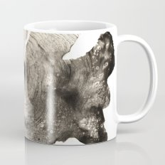 cross-section II Mug