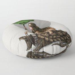 Winya No. 112 Floor Pillow