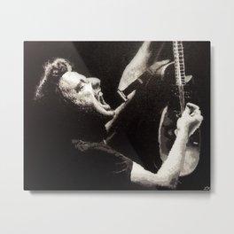 All Time Low: Jack Barakat Metal Print