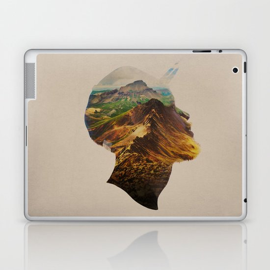 Get Away Laptop & iPad Skin