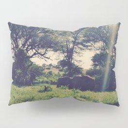 Vintage Africa 09 Pillow Sham
