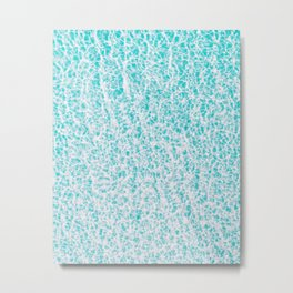 Summer Swim #society6 #decor #buyart Metal Print