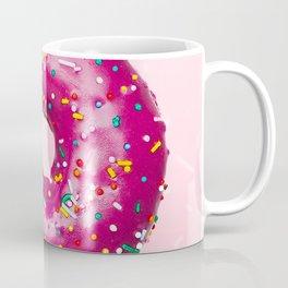 Giant Donut Delight Coffee Mug
