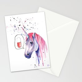 Now You See Me... Stationery Cards