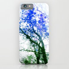 Tree Abstract 1 Slim Case iPhone 6s