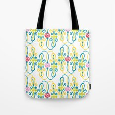 Lovelinks Tote Bag