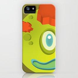 LOL WUT? iPhone Case