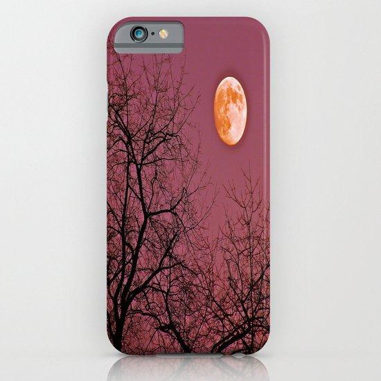 Good Night Moon iPhone & iPod Case