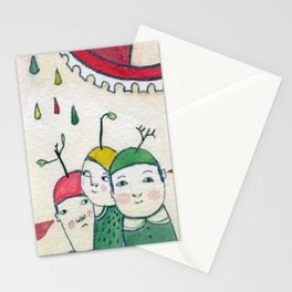 Amis Stationery Cards
