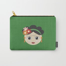 Fridas Carry-All Pouch