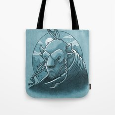 Preservation Tote Bag