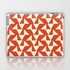 Orange summer Laptop & iPad Skin