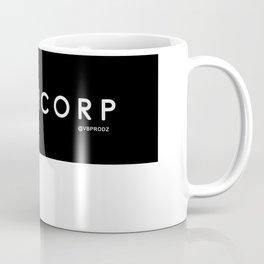 SuperCorp 2.1 Coffee Mug