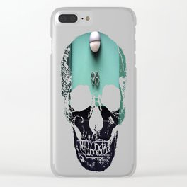 98 Clear iPhone Case