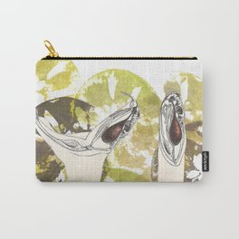 snake bite Carry-All Pouch