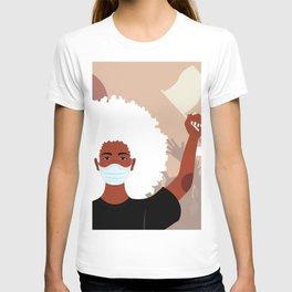 Protest No. 2 T-shirt