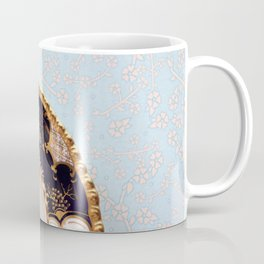 Tea Plate Coffee Mug