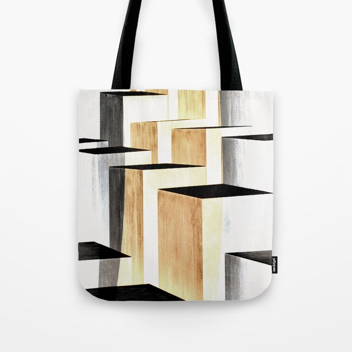 abstract#349 Tote Bag