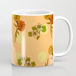 Marigolden Summer Coffee Mug