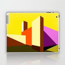 Casa Barragán Modern Architecture Laptop & iPad Skin