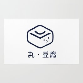 One tofu Rug