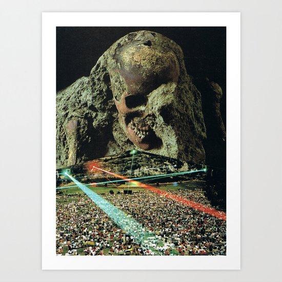 /# Art Print