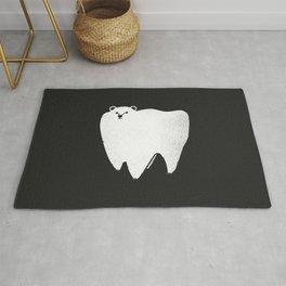 Molar Bear Rug