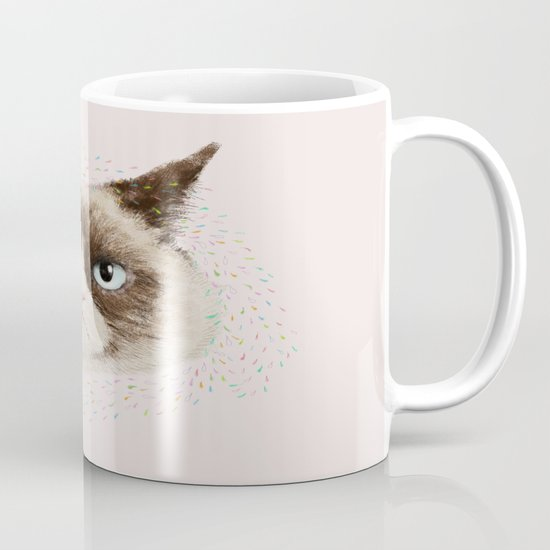 Sailor Cat VI Mug