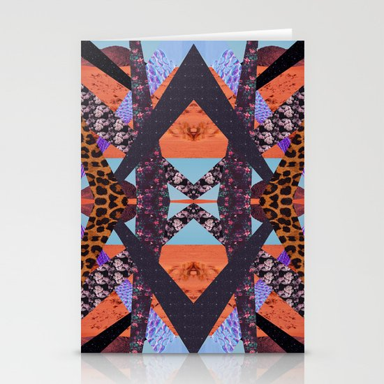 VISIONARY ENERGY Stationery Cards
