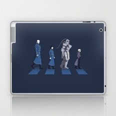 Central Road Laptop & iPad Skin