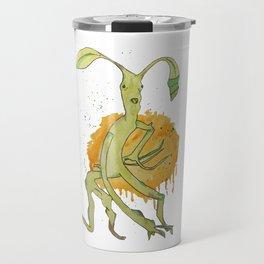 Bowtruckle Travel Mug