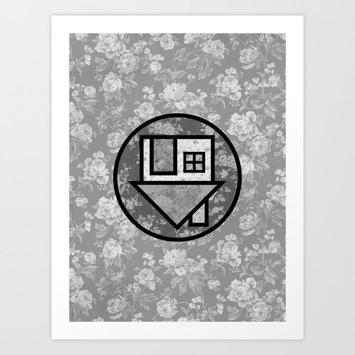 THE NEIGHBOURHOOD Art Print