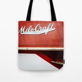 Milo-Craft Tote Bag