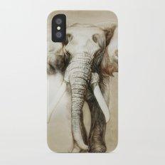 Elephant Slim Case iPhone X