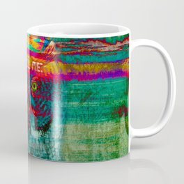 Feel me Coffee Mug