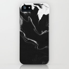 Form Ink No. 25 iPhone Case