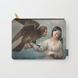 Lost in a Dream Carry-All Pouch