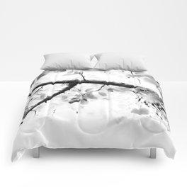 PLOTTING Comforters