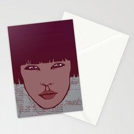 Kathy Stationery Cards