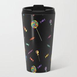 I Want Candy Travel Mug
