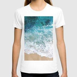 Ocean Waves I T-shirt