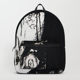 Fright Backpack