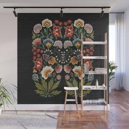 Plant a garden Wall Mural