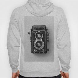 Rolliflex Camera Hoody