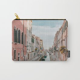 venice iii / italy Carry-All Pouch