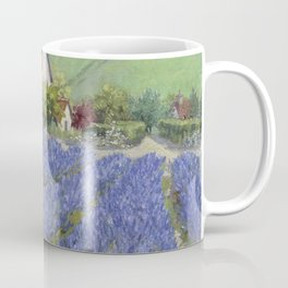 Lavender Hill — North Carolina Coffee Mug